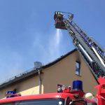 Rentnerin nach Brand im Landkreis Saalfeld-Rudolstadt verstorben