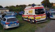 Schüsse durch Jagdgesellschaft? 6-jähriges Kind schwer verletzt