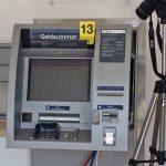 Unbekannte Täter sprengen Geldautomat in Worbis