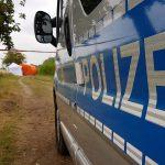 Frau in Berlin erwürgt und in Thüringen auf einem Feld verscharrt