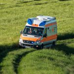 Jagdunfall mit getötetem Jäger im Landkreis Saalfeld-Rudolstadt