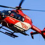 Mann aus Weimar bei Motorradunfall nahe Leutenberg schwer verletzt