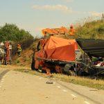Mitarbeiter der Autobahnmeisterei stirbt auf der A38