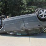 Am Steuer eingeschlafen: Audi kracht auf A4 bei Hermsdorf in Skoda