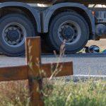 Motorradfahrer stirbt nach schwerem Unfall im Ilm-Kreis