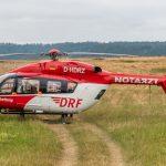 Fallschirmspringer am Flugplatz Alkersleben im Ilm-Kreis tödlich verunglückt