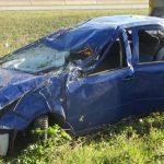 Schwerverletzter nach Unfall auf A4 nur durch Zufall entdeckt