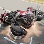 Zwei Schwerverletzte bei Verkehrsunfall auf B88 im Landkreis Gotha