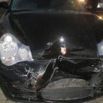 Alkoholisierter Porsche-Fahrer verursacht Unfälle und flüchtet mehrfach