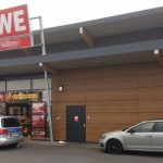 REWE-Einbruch in Heldrungen: Tresor gewaltsam geöffnet und Bargeld gestohlen