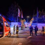Brandfall führt zur Evakuierung eines Hotels in Erfurt