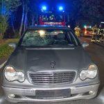 Mit Auto erfasst: 8-jähriges Kind in Kahla durch die Luft geschleudert