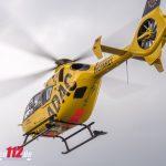 Arbeiter stürzt in Rudolstadt fünf Meter tief und wird schwer verletzt