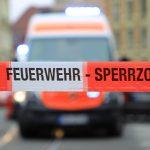 Wohn- und Geschäftshaus nach Brand in Gößnitz nicht mehr bewohnbar