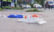 Fußgängerin in Bad Langensalza von Auto erfasst und schwer verletzt