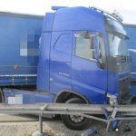 LKW blockiert studenlang Überfahrt von A71 zur A4 bei Erfurt - Fahrer war alkoholisiert