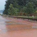 Unwetter fordert Feuerwehr: Heiligenstädter Wehr an 14 Einsatzstellen beschäftigt
