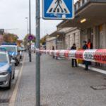 Festnahme nach Großeinsatz der Polizei am Bahnhof Weimar