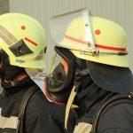 Küchenbrand in Weißensee: Bewohner bemerkt Feuer glücklicherweise rechtzeitig