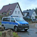 Spezialkräfte im Einsatz: Gewaltverbrechen im Eichsfeld endet mit Festnahme