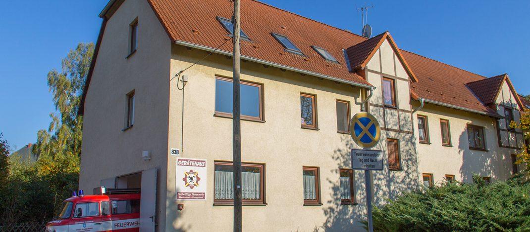 Dreimalige mutwillige Sirenenauslösung in zwei Tagen bei Blankenhain