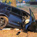 Drei Verletzte und hoher Schaden nach Unfall an Autobahn bei Breitenworbis