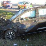 Motor herausgerissen: Schwerverletzte nach Unfall auf A4 bei Hörselberg-Hainich