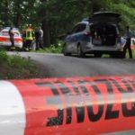 Radfahrer stößt im Landkreis Hildburghausen mit Moped zusammen und stirbt