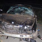 19-jähriger Fahranfänger schrottet BMW bei Weimar und lässt Beifahrer zurück