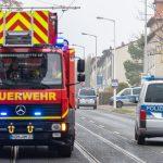 Evakuierung in Nordhausen abgeschlossen – Bombenentschärfung beginnt