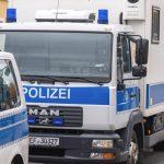 Leblose Person in Arnstadt aufgefunden - Polizei sucht Zeugen