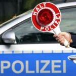 Kind und Passanten gefährdet: Schon wieder Verfolgungsfahrt in Erfurt