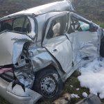 29-Jährige stirbt bei Verkehrsunfall mit Bus in Ostthüringen