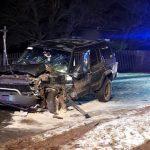Betrunken in Ilmenau gegen Baum geprallt und schwer verletzt