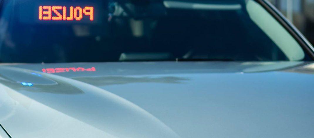Autofahrer auf A4 aus dem Verkehr gezogen: 235 km/h bei erlaubten 120 km/h