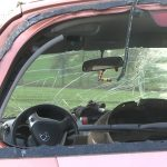 Nieser verursacht vermutlich Unfall auf der B87 bei Mellingen