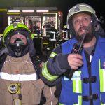 Bewohnerin in Kahla erleidet CO-Vergiftung: Großeinsatz der Feuerwehr in Mehrfamilienhaus