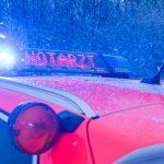 Vermutlich stark alkoholisiert: 24-Jähriger stürzt von Balkon in Sonneberg