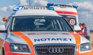 Nach Liebesakt in Streit geraten: Frau tritt in Kranichfeld nach Polizeibeamten