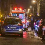 SEK-Einsatz in Eisenach: Mann griff Polizisten an und beleidigt sie