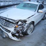 Unfallserie auf den Autobahnen 4 und 9 nach erneutem Wintereinbruch