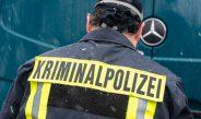 Auseinandersetzung in einer Wohnung in Mühlhausen endet tödlich