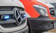Auto übersehen: Tödlicher Motorradunfall im Kyffhäuserkreis