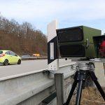 Bei Schleiz vor BAG-Kontrollstelle geblitzt: 40 Fahrer bekommen Fahrverbote