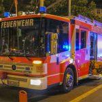 80-Jähriger umfährt rote Ampel in Erfurt und kracht in Gegenverkehr
