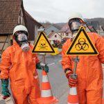 Weiße Substanz entdeckt: Gefahrgutzug rückt im Wartburgkreis aus