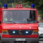 56-Jähriger im Ilm-Kreis von Auto erfasst und tödlich verletzt