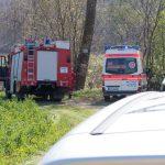 Person in Ilm: Tragischer Unfall im Weimarer Land endet tödlich