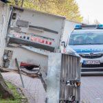 Laute Detonation bei Sprengung eines Zigarettenautomates in Arnstadt