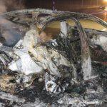 Erneuter schwerer Verkehrsunfall auf A71 endet tödlich
